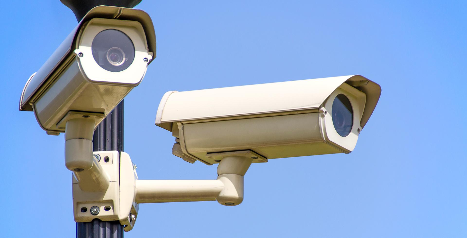 cctv monitoring system Milton Keynes