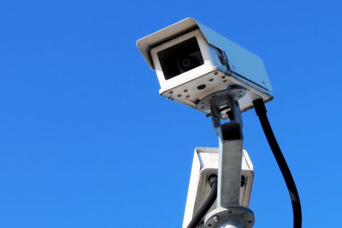 CCTV Security Cameras in Weston Favell