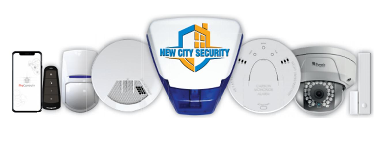 new city security Milton Keynes