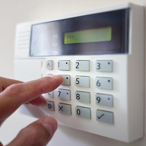 residential alarms Irchester
