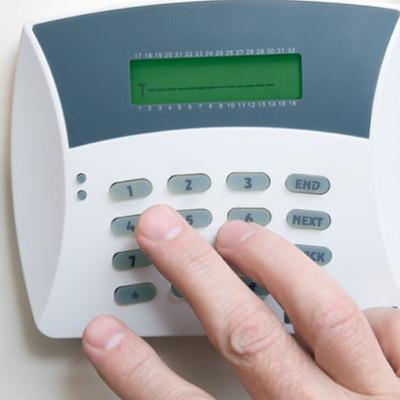Burglar Alarm Milton Keynes
