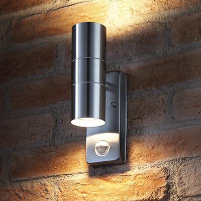 Outdoor Security Lighting Milton Keynes